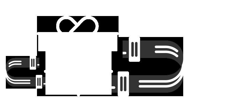 Kompaktsteuerungen Illustration